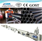 Экструзионное оборудование по производству пластиковой трубы