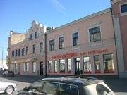 Продается гостиница в Латвии