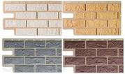 Готовый бизнес производство фасадных панелей (сайдинг)